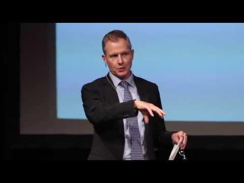 We need more bohemians: Dr. James Lough at TEDxUpperEastSide