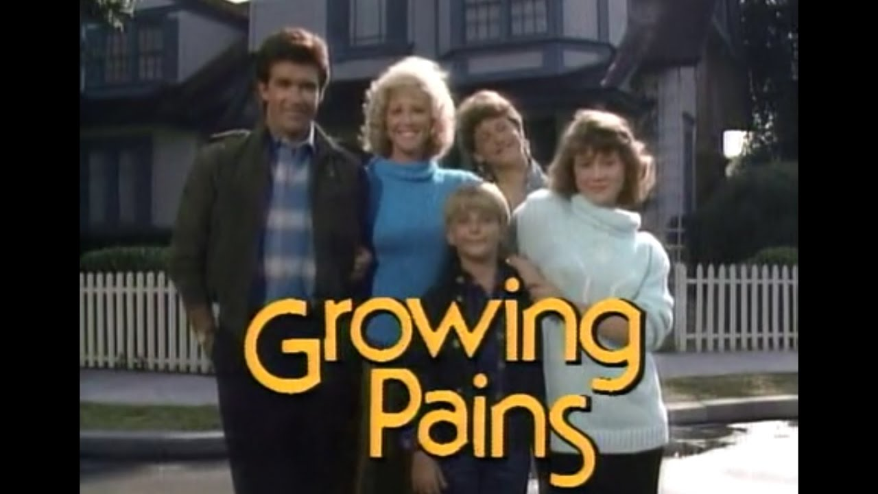 TV Theme Songs: Growing Pains