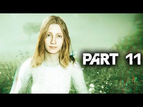 Far Cry 5 Gameplay Walkthrough Part 11 - FAITH'S REGION (Full Game)