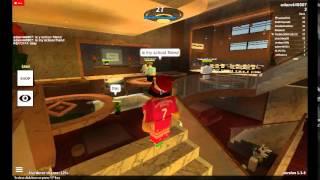 adam449807 erstes Video zu sagen hallo auf roblox