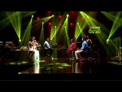 Pattinte Ponnoonjal  Onam Songs by Najim Arshad, Alka Ajith, Sumya, Amal Antony Epi6 2   YouTube2