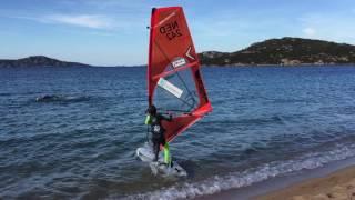 Windsurfing Sardinia Porto Polo(, 2016-05-16T18:36:57.000Z)