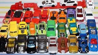 Машинки Hot Wheels. Мультик про машинки. Развивающий мультик. Children Video  Cars Cartoon