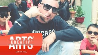 "MDV - ""23 Chicago"" - KREATIV'ARTS [CLIP HD 2014]"