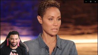 Jada Pinkett Smith tells Will Smith why she cheated & had affair with August Alsina REACTION