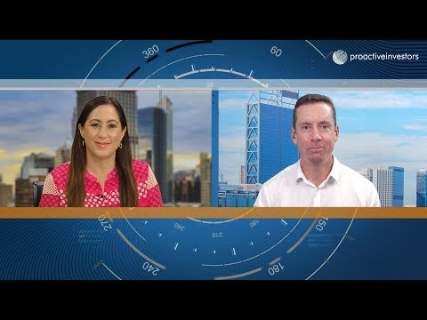 Base Resources Executive Discusses Mineral Sands Market After Global Conferences
