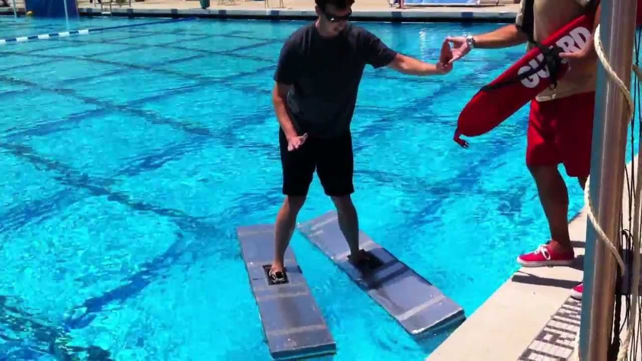 sport of walking on water Walkin on water – the premier gold coast surf school – is the only local surf school affiliated to both the national sporting organisation and the isa, a testament to the quality and safety standards we offer.