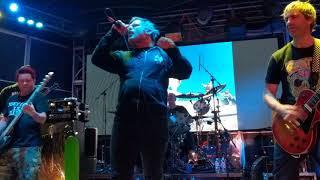 Lagwagon - Bubble [LIVE - 10/21/19 - Gas Monkey - Dallas, TX]