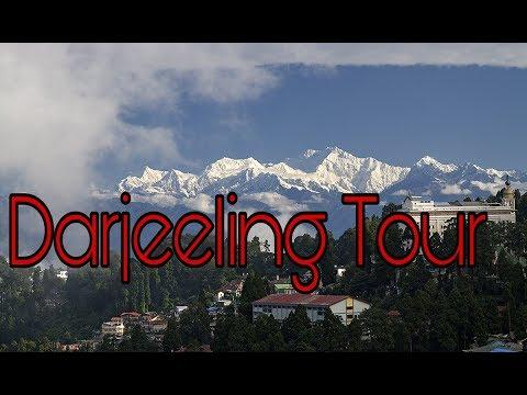 DARJJELING TOUR ||  orissa-kolkatta-darjeeling-gangtok trip || DARJEELING TOURIST PLACES||