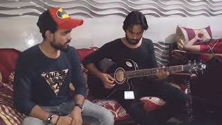 Gambar cover Laung laachi title song male version cover by Daya sing
