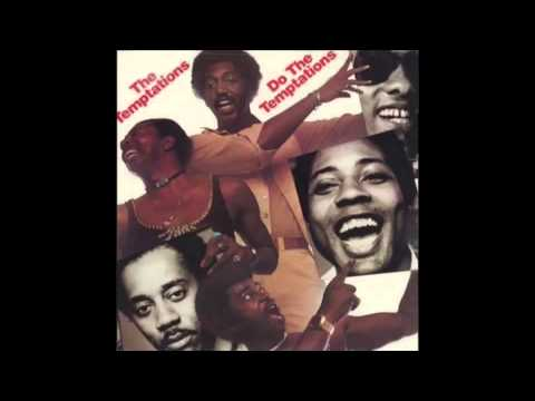 The Temptations - I'm On Fire (Body Song)