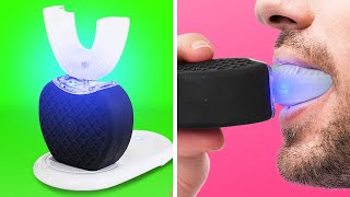25+ NEW TECH GADGETS THAT PROVE THE FUTURE IS ALREADY HERE