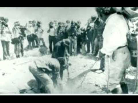 GREEKS KILLING TURKISH CYPRIOTS