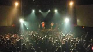 Ra Ra Riot - Spring Tour 2009 - Middle America w/ Tokyo Police Club