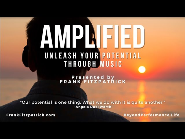 AMPLIFIED: The Power Playlist Section