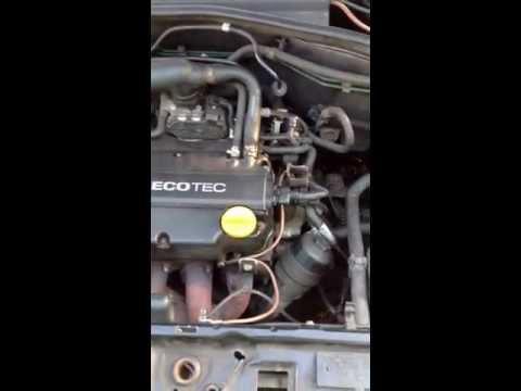 Corsa C 1.4 noisy tappets!?