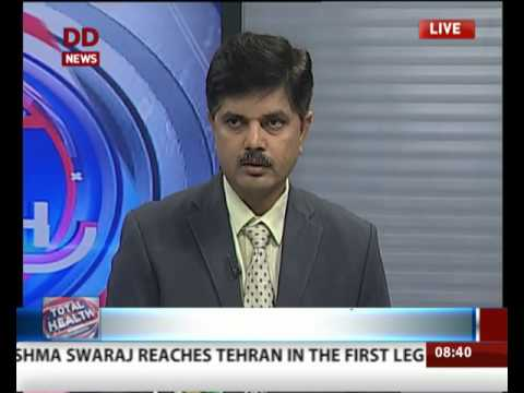 Total Health: Liver Related Problems | April 17