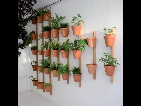 Comment créé un jardin maison