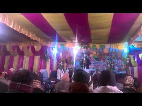 New Naat Arshad Iqbal siwani mera arman makka........ In Gopalganj (Bihar)