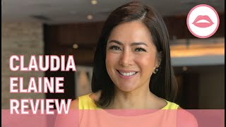 CLAUDIA ELAINE: Skincare made of Rose Water??? // Alice Dixson