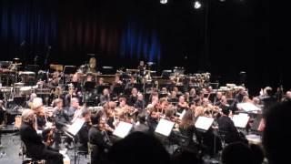 Frank Zappa - Naval Aviation In Art? (NDR Sinfonieorchester, 2015-04-17, Hamburg))
