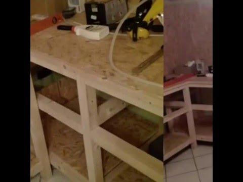 b cke aus holz selber planen und bauen selber bauen m. Black Bedroom Furniture Sets. Home Design Ideas