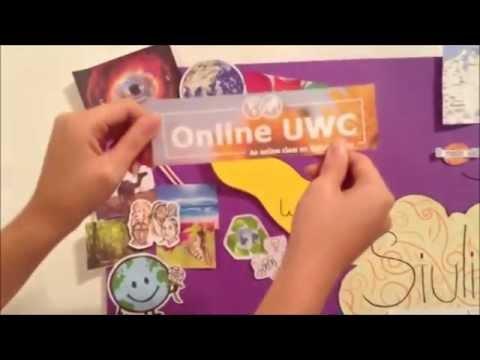 UWC Online presentation.