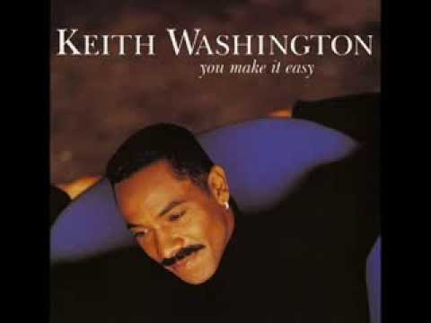 Keith Washington - What It Takes