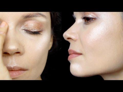 Tutorial de Strobing (técnica de maquillaje) | How to do strobing makeup