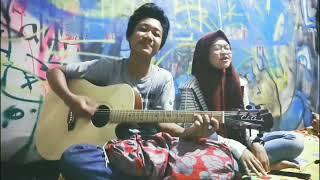 Download lagu Salam Dariku - Didik Budi || cover Rizal Adhy feat Monica