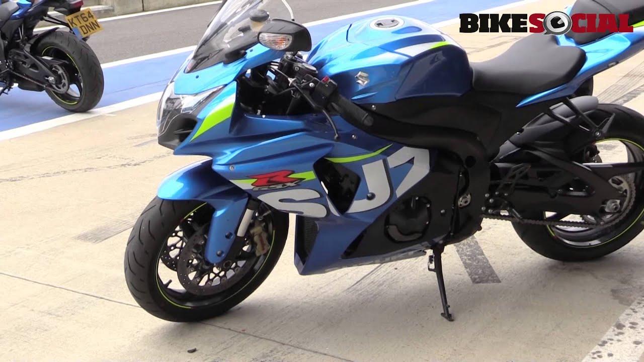 2015 suzuki gsx r1000 motogp abs edition review and track test