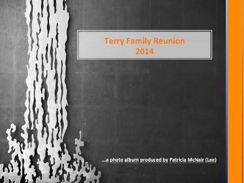 2014 Terry Family Reunion