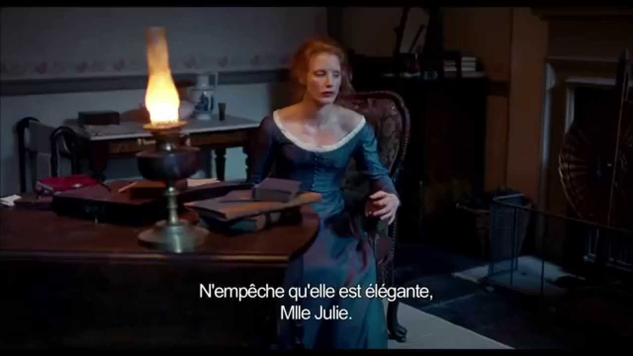 miss julie watch trailers, read customer and critic reviews, and buy miss julie directed by liv ullmann for $1299.