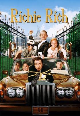 Richie Rich Ganzer Film Deutsch
