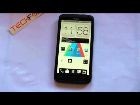 HTC One XL mit LTE und Dual-Core Prozessor genauer betrachtet