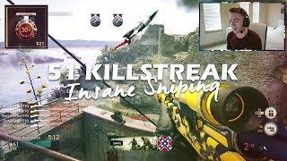 INSANE Clip & My BEST Game!! (51 Killstreak)