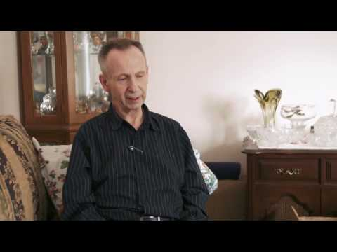 Garry's Story: Canadian Victims of OxyContin