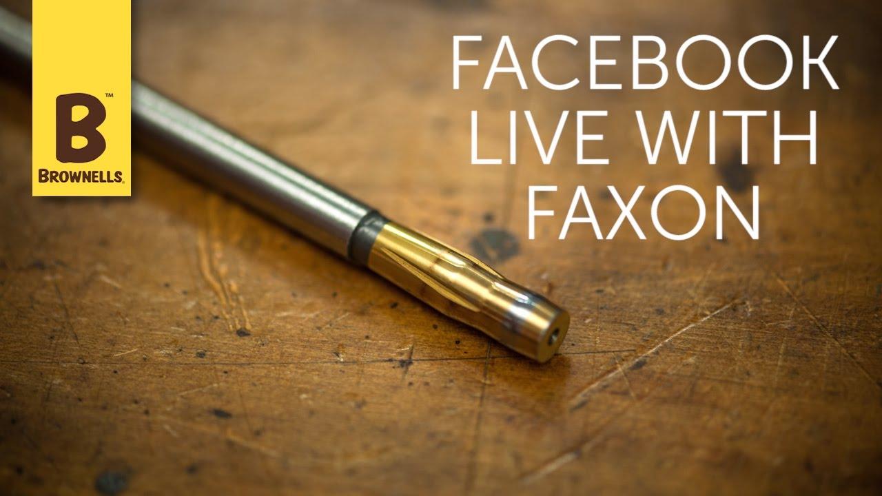Faxon Firearms - SHOT Show 2019 - AR Build Junkie