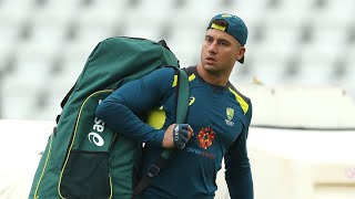Stoinis firms for Bangladesh clash