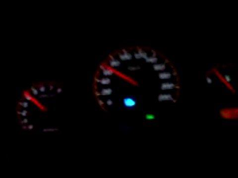 Honda Jazz/FIt IDSI M/T Accelaration 0-100km/h