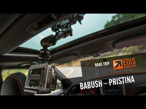 [R6] Kosovo road trip: Babush - Pristina