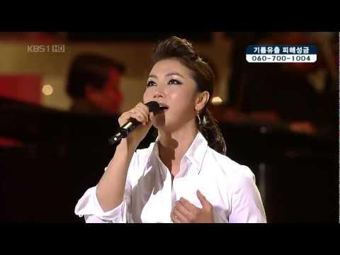 Sojung Lee - The Way We Were (Jan 6, 2008)