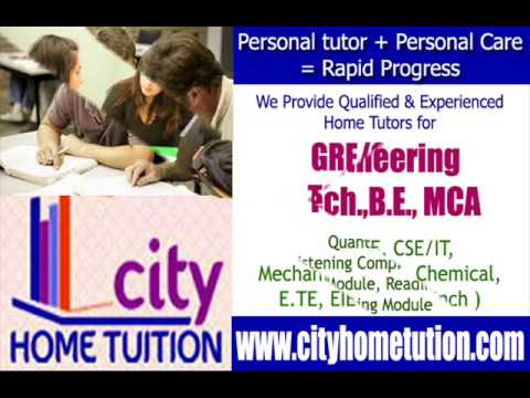 Home Tuitions / Tutors in Bangalore