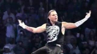Jeff Hardy WWE Titantron W/ Rare Alt.Theme + Download Link HD