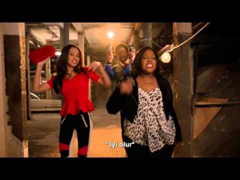 Glee - Doo Wop/That Thing (Türkçe Altyazılı)