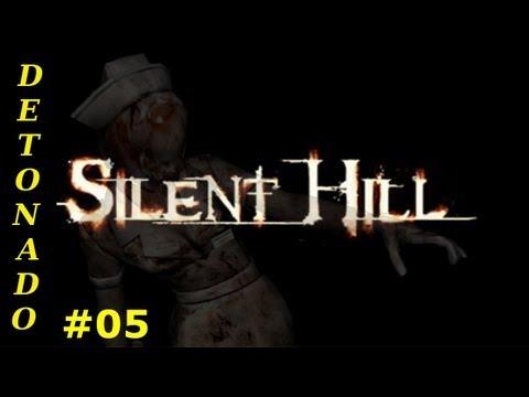 Silent Hill Pt Br Walktrough #05