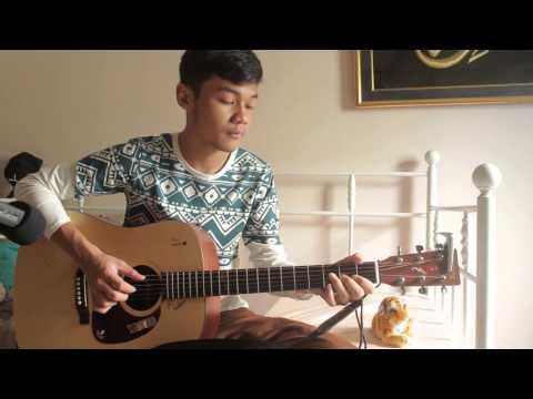 (Saiful) Ku Juga mencintaimu