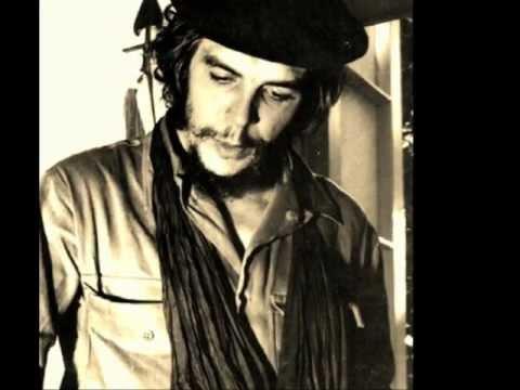Silvio Rodriguez- Cancion del elegido con letra