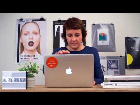 Adobe InDesign: Aprende diseño editorial desde cero