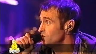 Wet Wet Wet - Sweet Little Mystery - Children In Need, Wrexham gig (2004)